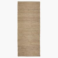 Tapis MIMOSA 80x200 naturel