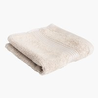 Face cloth KARLSTAD sand