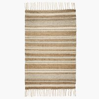 Rug KILDEURT 65x120 natural