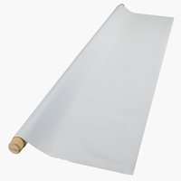VIN BAKKEMYNTE 140cm stripe blue/white