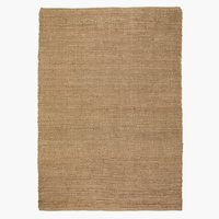 Tapis GLORIOSA 140x200 naturel