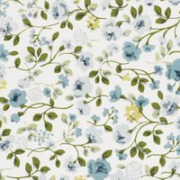 Vinyl tablecloth FLORA 140