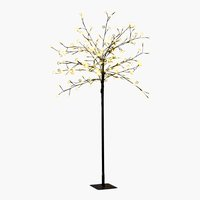 Light tree HLIN H150cm w/200LED