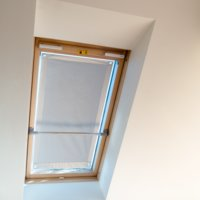Tenda filtrante lucernario MK10 ventosa
