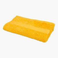 Asciugamano BREEZE giallo