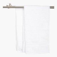 Handtuch KRONBORG CLASSIC weiß