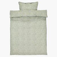 Set posteljine EMILY perkal 140x200