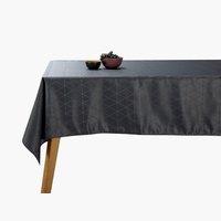 Toalha de mesa REINROSE 140x300 sort.