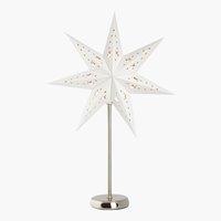 Estrela CITRONSTEN L32xC32xA64cm c/LED