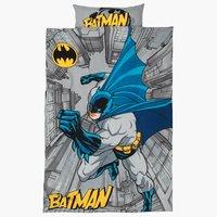 Obliečky BATMAN 140x200