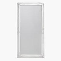 Espejo KOPENHAGEN 60x120 blanco