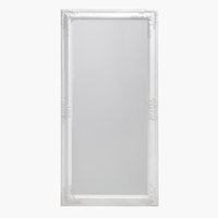 Miroir KOPENHAGEN 60x120 blanc