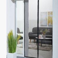 Insektenschutz BRIMSE 50x210 Tür schwarz