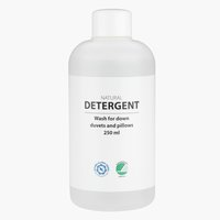 Vaskemiddel til naturfyld 250 ml