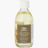 Olio per legno 250 ml universale