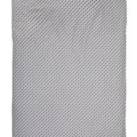 Parure de lit TWEED DBL gris