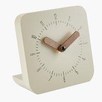 Ρολόι EDDIE Π10xΜ6xΥ14cm διάφ.