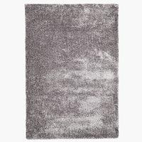 Matta BIRK 200x300 grå