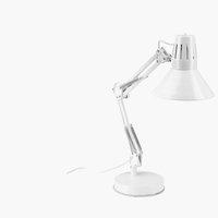 Stolová lampa ERNST Ø15xV55cm rôz.