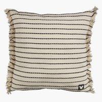 Cushion MICKEY 50x50 grey/off-white