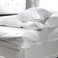 Decken & Kissen Schutz EVOLON