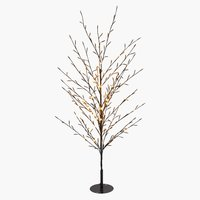 Light tree VALE H120cm w/240LED