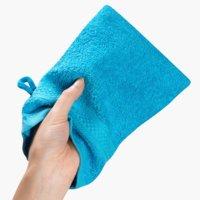Washand UPPSALA turquoise
