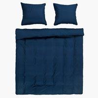 Lenjerie de pat MAUD Micro dublă