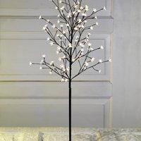 Lichtboom BYLEIST H150 bloemlampjes LED