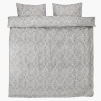 Set posteljine AILA krep 200x220