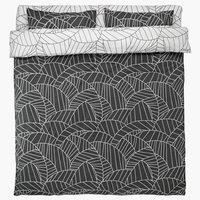 Спално бельо с чаршаф PAULA 180x200