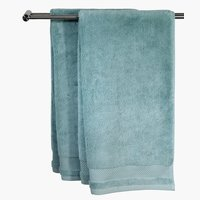 Bath towel NORA mint KRONBORG