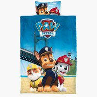Duvet cover PAW PATROL JUNIOR