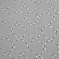 Tekstilvoksdug SALTURT 140 grå