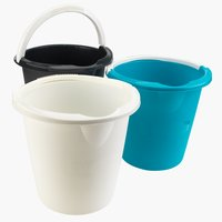 Bucket GABRIEL 10L assorted