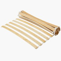 Bed slats 80x200 cm BASIC A10