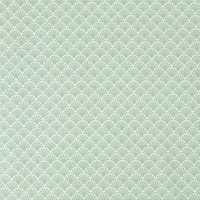 Textilvaxduk BOTNEGRAS 140 dimgrön