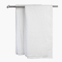 Håndklæde LERKIL øko. hvid SENSE