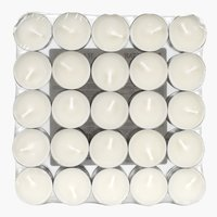 Tealights PIEREY 100 pack