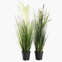 Umetna rastlina GODSKE Ø18xV75cm