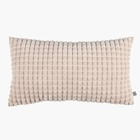Cushion HAGTORN 30x50 beige