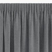 Gardin lystett ALDRA 1x140x300 grå