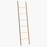 Decoratieve ladder VANDSTED bamboe